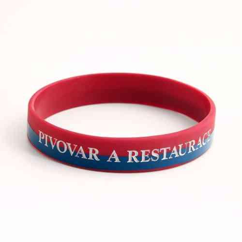 PIVOVAR A RESTAURACE Wristbands