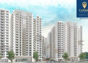 Residential flats for sale at whitefield