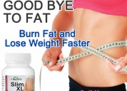 Reach your weight loss goals with slim xl capsule