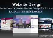Website designig services