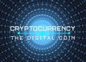 Cryptocurrency peer to peer software api
