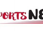 Catch up sports news about hockey matches, schedul