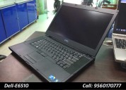 Dell latitude e6510 laptop on sale in nehru place