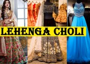 Keshav fashions cheapest bridal lehenga