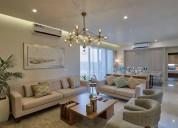 Ambience creacions in mullahera luxury 3bhk sector
