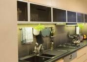 Ambience creacions in mullahera luxury 2bhk sector