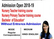 Teacher training in delhi, best teacher training c