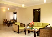 Serviced apartments perfect accommodation choice
