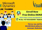 Microsoft dynamics ax functional training in hyder