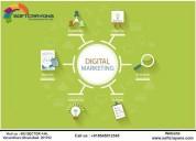 The best digital marketing trainging in ghaziabad