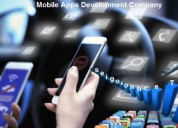 Mobile app development ahmedabad