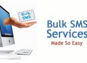 Sms services in kolkata