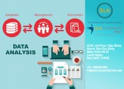 Join best data analytics training course provider