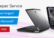 (computer dr.) door to door laptop repair service