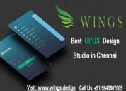 No.1 website designers in chennai | web design & d