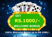 Earn cash by playing solitaire card game-bunga365