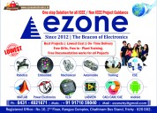 Embedded  system design in ezone