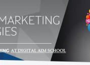 Digital marketing institute in faridabad