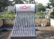 Domestic solar water heater in coimbatore