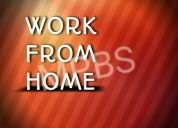 Genuine online work from home part time jobs.Govt.