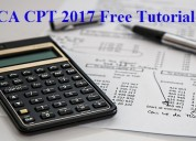 Ca cpt coaching center in chandigarh