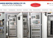 Control panels, electrical control panels, pcc pan