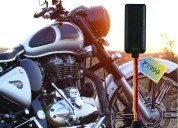 Voxtrail  vbt bike gps tracker in shimla
