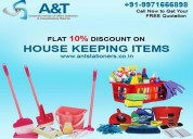 Diwali offer housekeeping material supplier