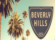 Baverly hills layout