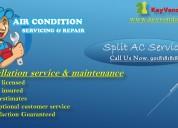 Split ac repair in delhi