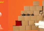 Movers and packers service allahabad