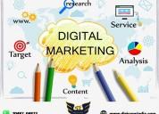 Digital marketing company in vadodara