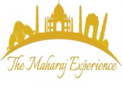 Travel Agent in Agra