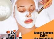 Best offer hd makeup artist in delhi