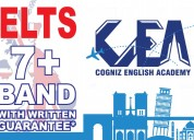 Cogniz english academy kochi