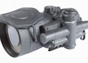 Armasight co-x gen 2+ night vision clip-on system