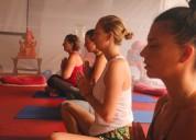 Best yoga teacher training in the world