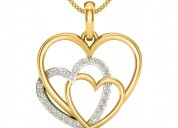 Diamond jewellery online india