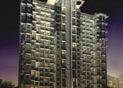 Nivasa Umang 1 & 2 BHK Residential Apartments, Hom