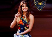 Priya golani the famous television actress.
