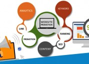 Get discovered online | discover webtech