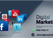 Top digital marketing company |digicops