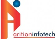 Arition infotech,android/ ios mobile apps company