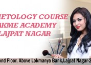 Lakme academy offering cosmetology course in lajpa