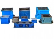 Concrete cube mould available in india at best pri