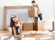 Agarwal home movers and packers in bhiwadi - mover