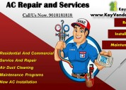 Best ac repair and services