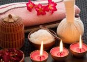 Body spa mahanagar near gol market lucknow