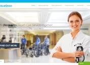 Traveleoo: medical tourism portal