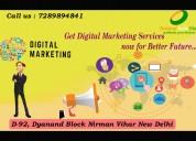 Technical india hub company provides digital marke